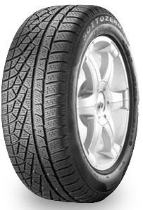 W210 SottoZero Tires