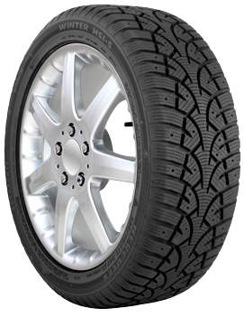 HSI-S Tires
